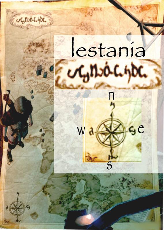 レスタニア文字
